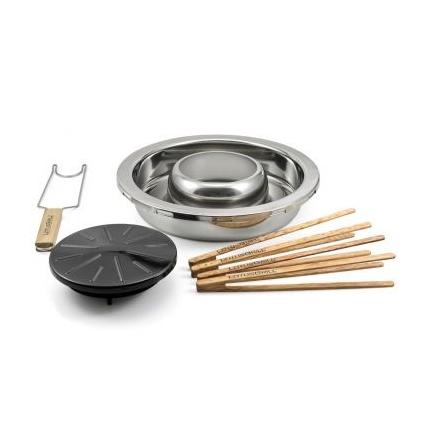 Hot Pot / Fondue Set